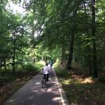 Laketours cykelruter