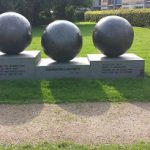 Kumbelhaven - skulpturer