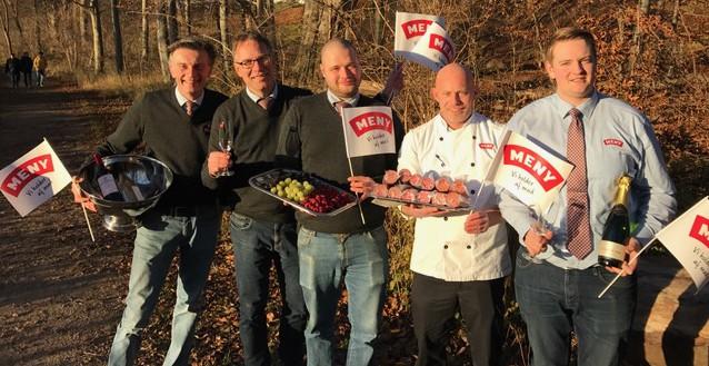 Nyt picnic samarbejde i Københavns forhave