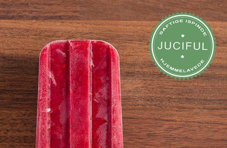 juciful hindbær