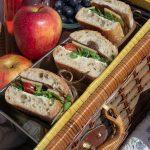 sandwich med bresola